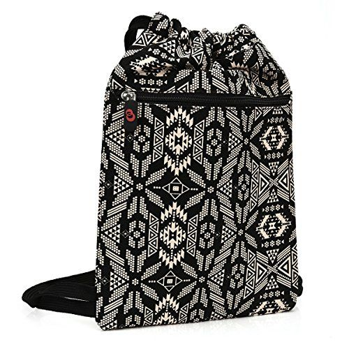 Best Black and White Aztec Backpack Patterns  764495a88e780