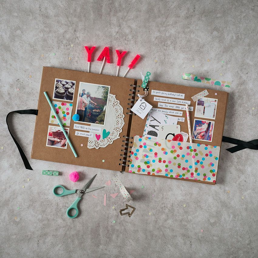 Scrapbooking For Beginners Classes Available Book Today Available