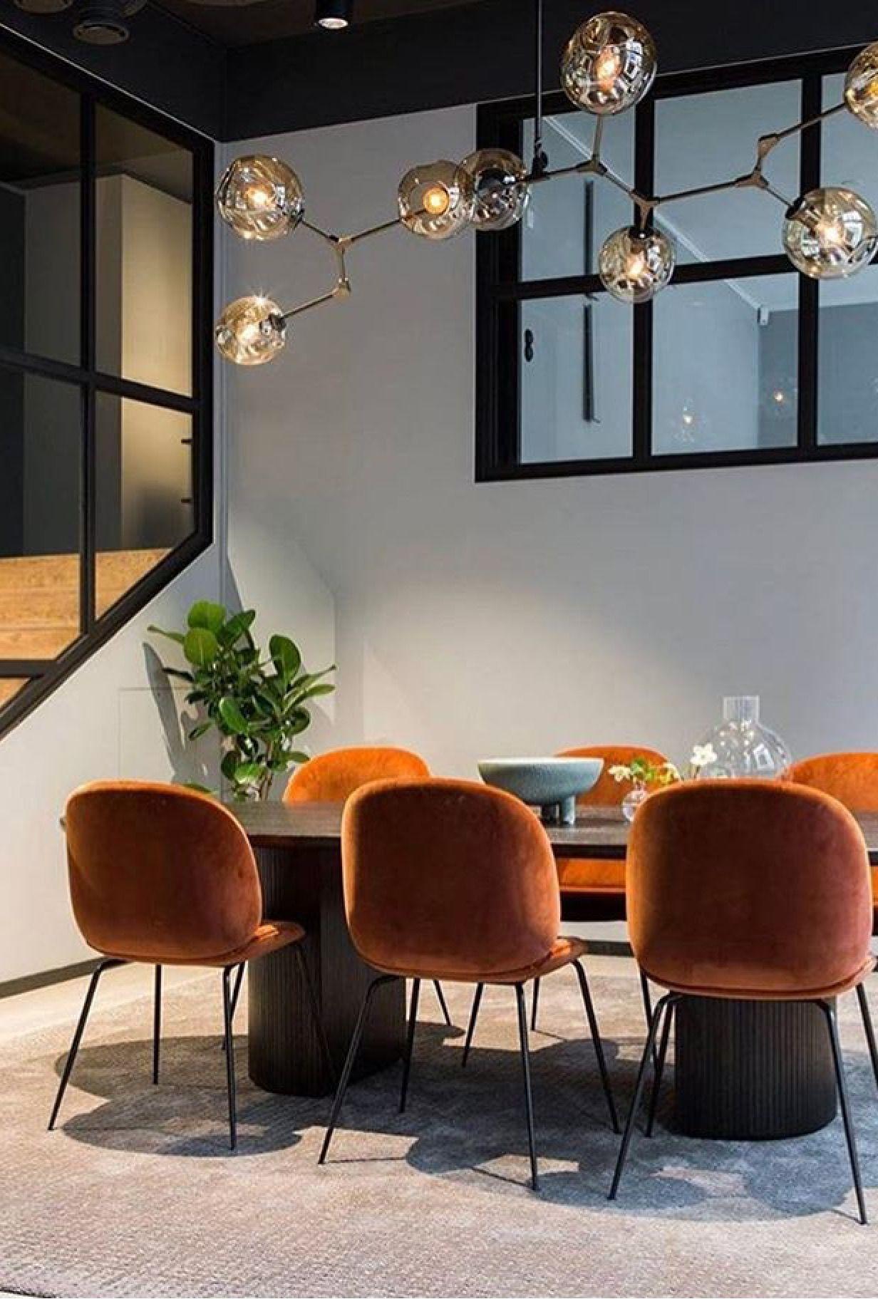 Pin von Didier Theard auf Furniture | Pinterest | Esstisch stühle ...
