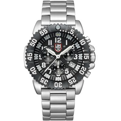 Luminox A.3182 Navy Seal watch  380cd55f6a1