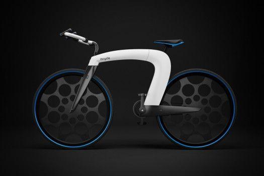 ncycle_3 | 전기자전거, 자전거, 수송