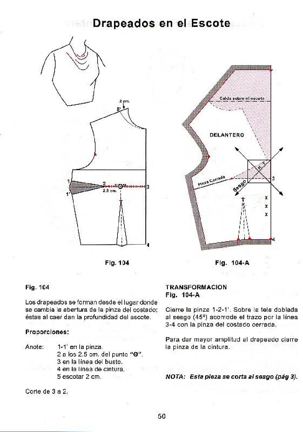 Corte de alta costura cyc | Things to Wear | Pinterest | Sewing ...