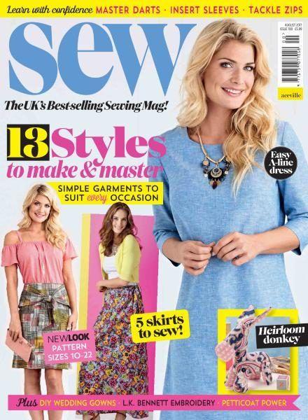 Pdf Magazine Download >> Crafts Sewing Knitting Magazines Pdf Download Online Reviste