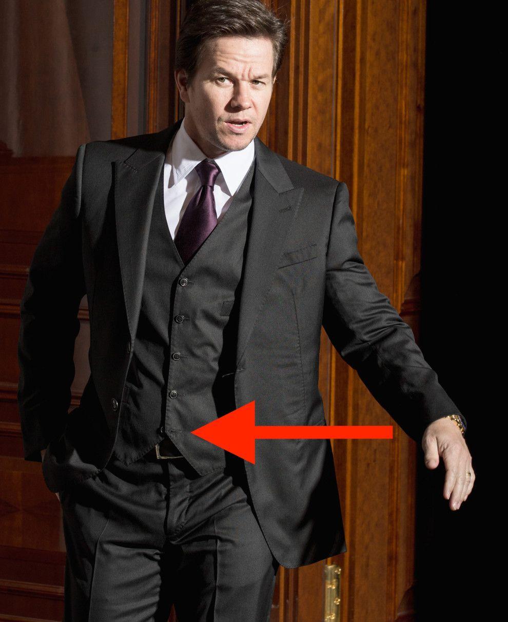 23 Geheimnisse für den perfekten Anzug, über die niemand spricht