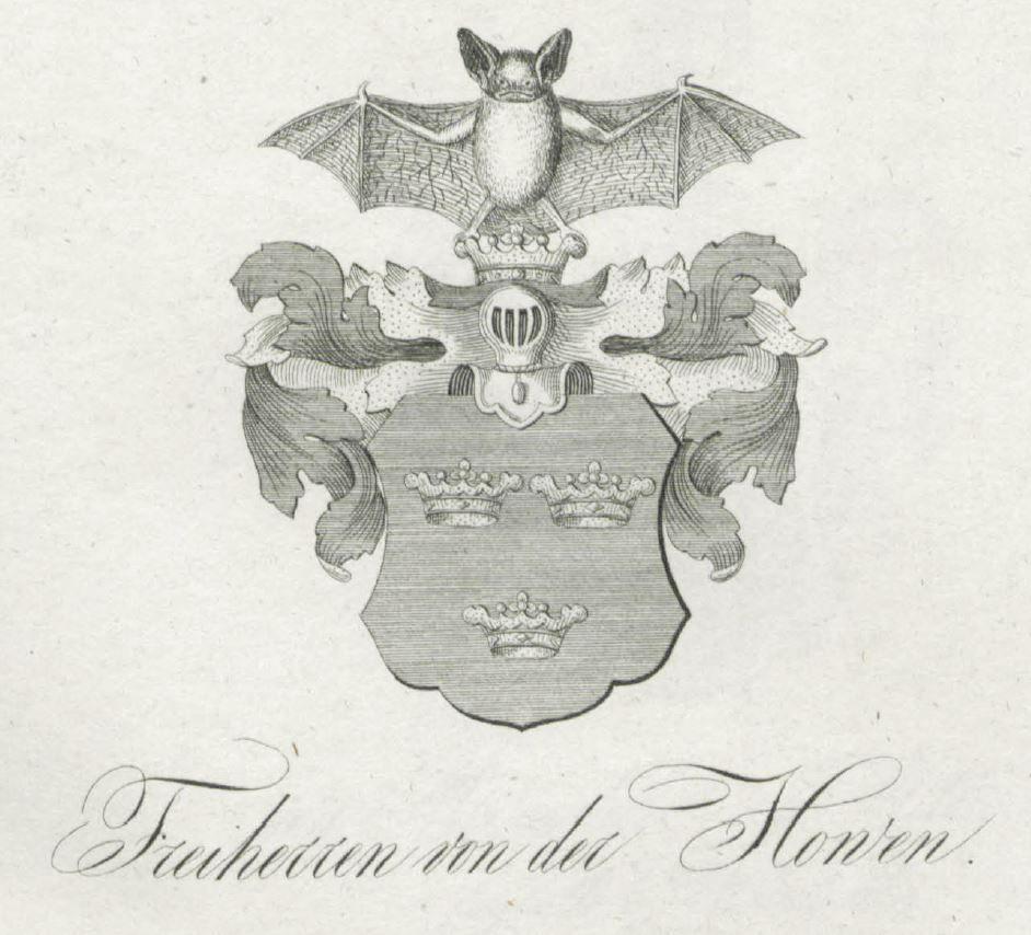 von der Howen (German / Dutch)