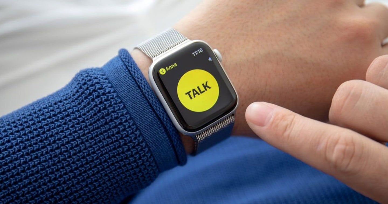 À cause d'un risque d'espionnage, Apple supprime le Walkie