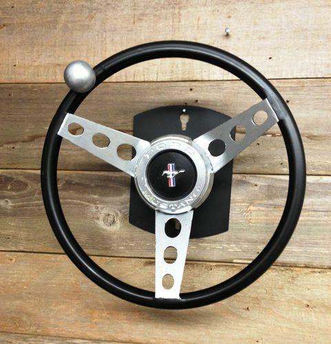 Race Car Steering Wheel Hanger