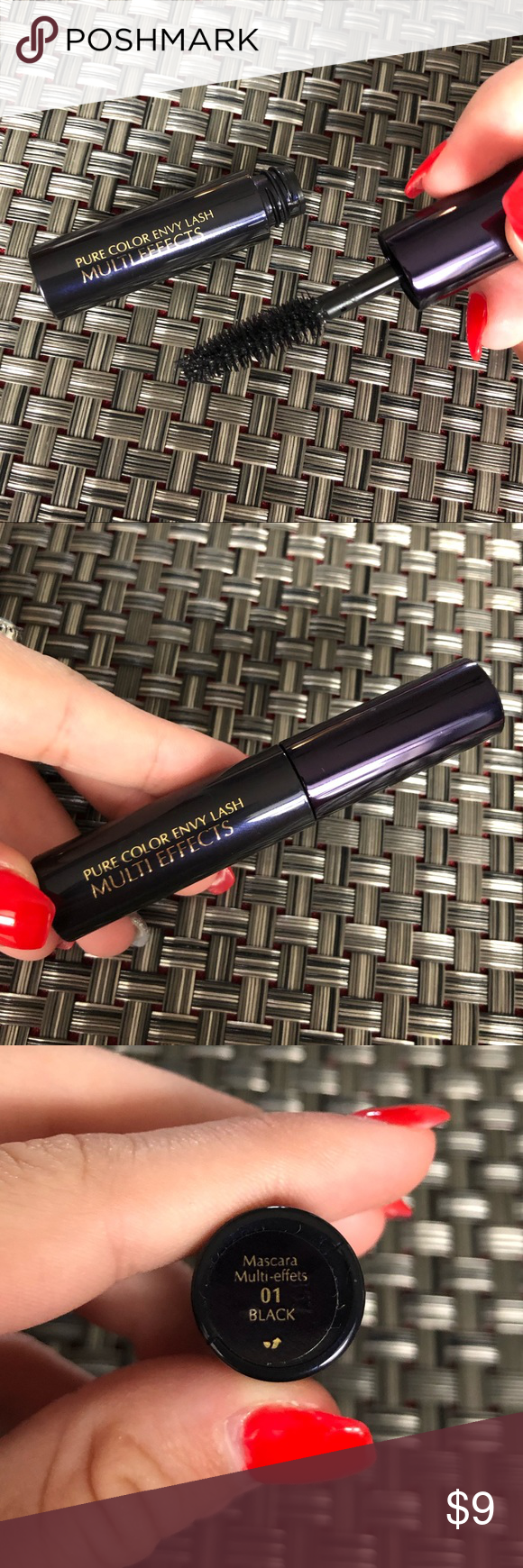 742565c95ba Estée Lauder pure color multi effects mascara Estée Lauder pure color envy  lash multi effects mascara. Brand new and never used! Willing to bundle all  items ...