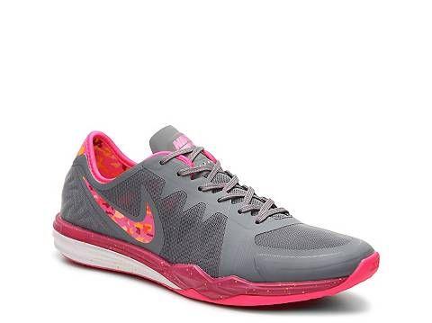 competitive price 80d32 afa4b Nike Dual Fusion TR 3 BTS Training Shoe - Womens   DSW ...