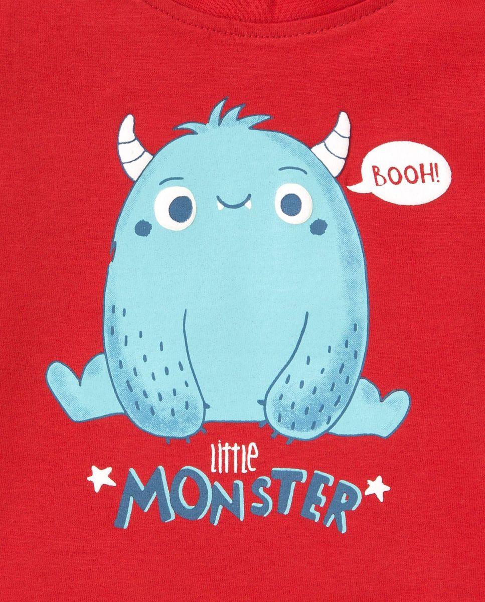 f6caac5462e Camiseta de bebé Unit Monster · Moda y Accesorios · Hipercor | ropa ...