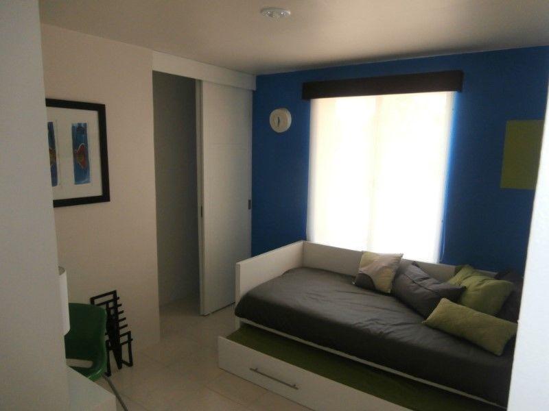 Moderno departamento de 2 recamaras, 1 baño completo, espacio para ...
