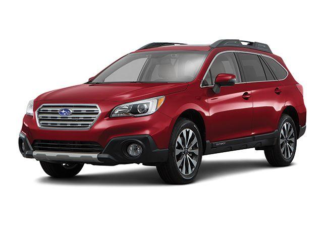 For Sale 2017 Subaru Outback 3 6r Limited With Eyesight Navi Hba Reverse Auto Braking Starlink Suv In Chandler Az Subaru Outback Subaru Crossover Suv