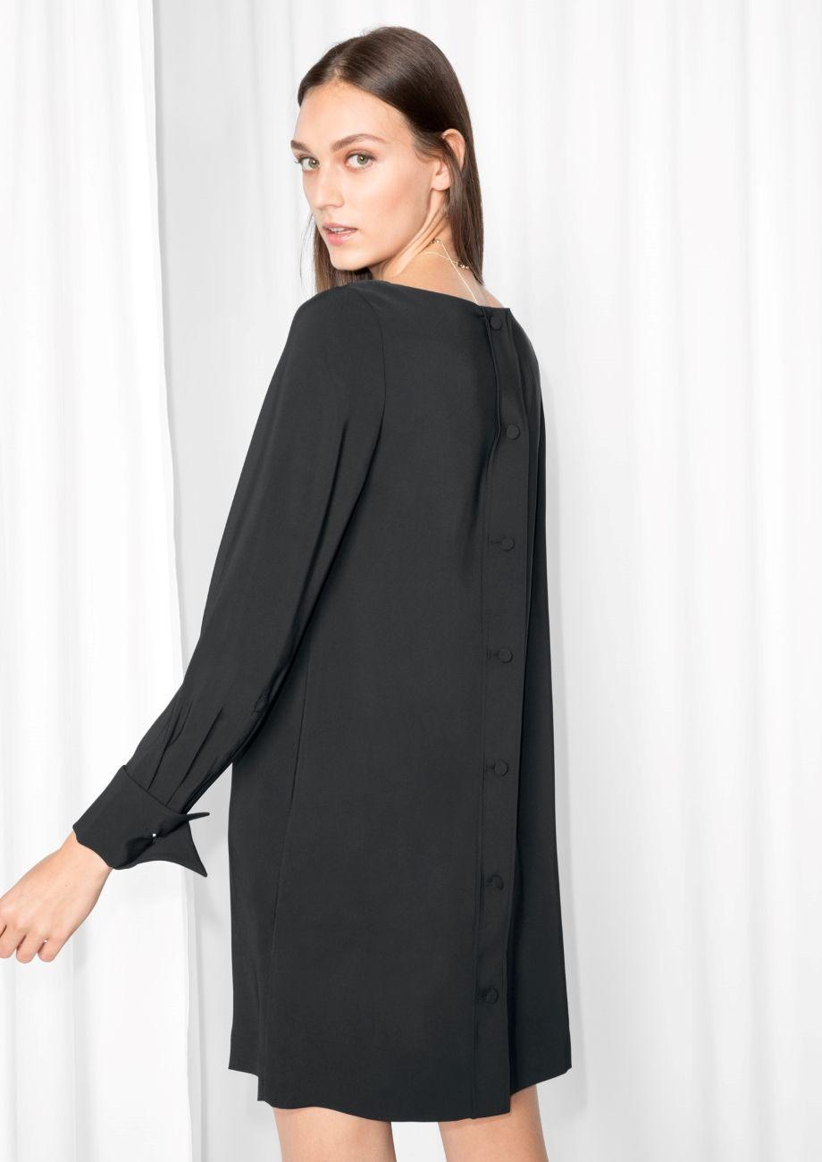 ♥ Строгое платье на выход