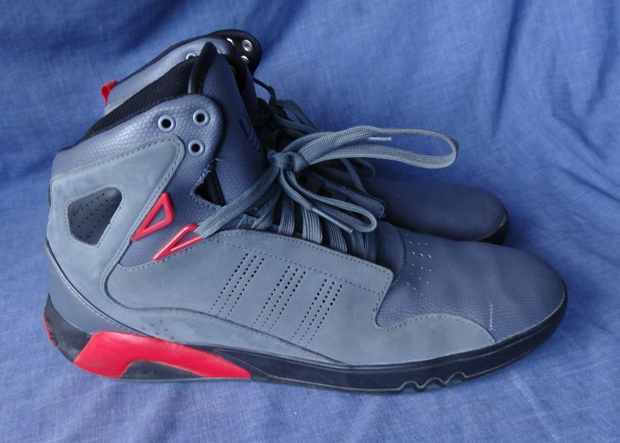 Adidas Ortholite Mens Basketball Shoes