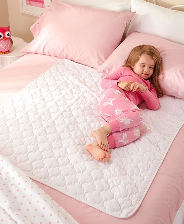 Toddler Mattress Protector Washable Waterproof Toddler Bed Pads 2 Pk Ebay The 2 Pk Washable Toddler Mattress Pr Bed Pads Toddler Mattress Toddler Bed