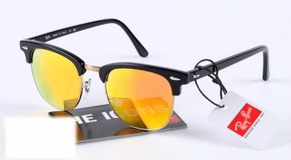 ray ban clubmaster classic made in china