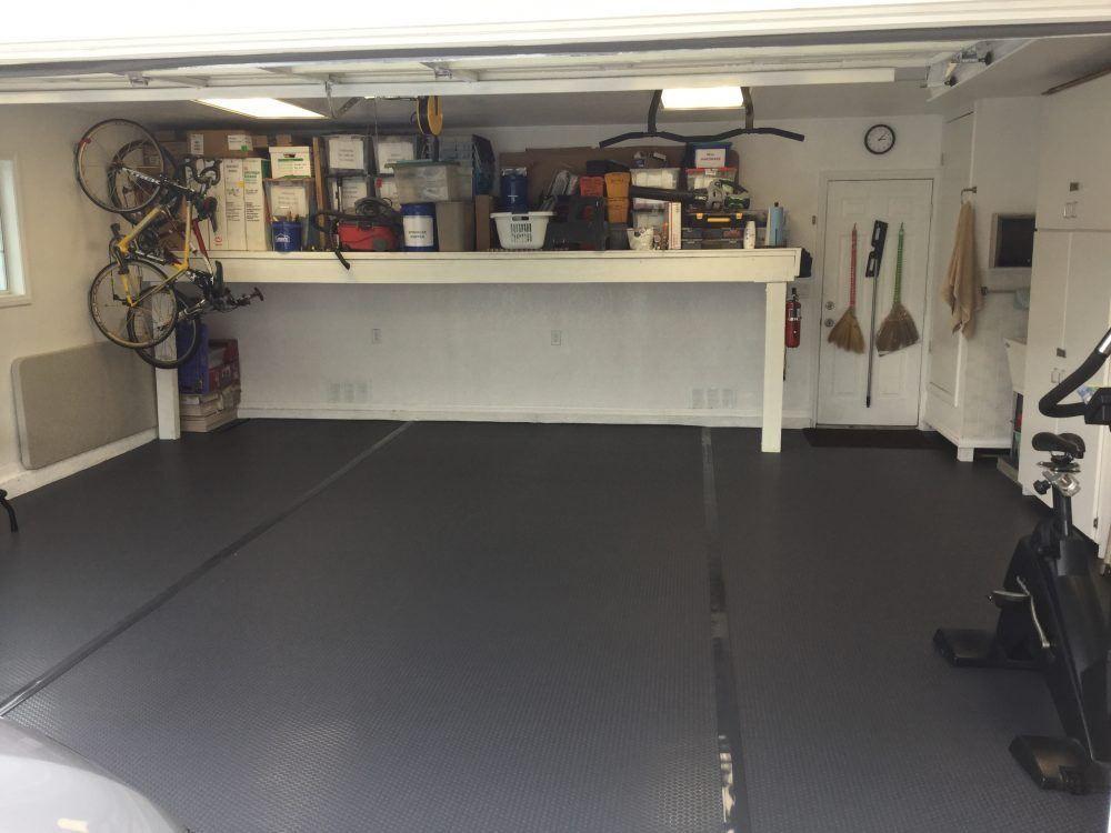 G Floor Mats >> Small Coin Garage Floor Mats 5 Star Review Gfllc Roll Out