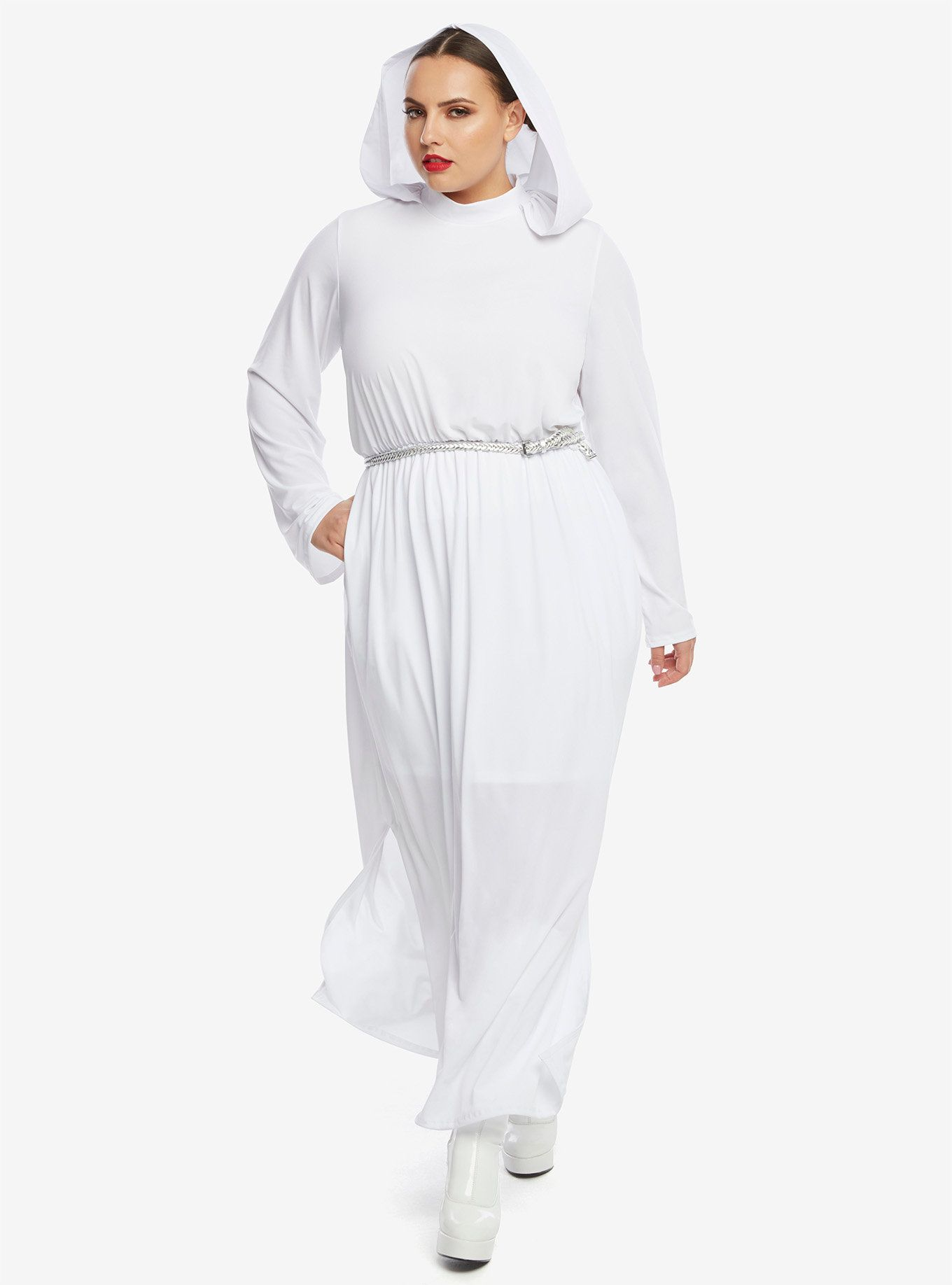 u003c\u003eu003cu003eu003cbru003eu003c\u003eu003cu003ePay homage to the princess of our hearts and the heroine of the rebellion Princess Leia in this white cosplay dress from Her ...  sc 1 st  Pinterest & u003eHelp me Obi-Wan Kenobi youu0027re my only hope...u003c\u003eu003cu003eu003cbr ...