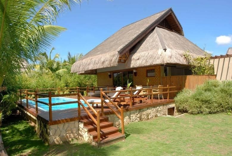 16 Stunning Nipa Huts That S Basically Your Dream House