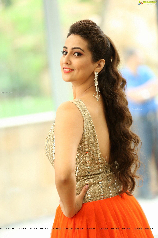 Manjusha Hd Image 32 Telugu Movie Actress Photos Telugu Movie Actress Photos Telugu Photoshoot Backless Dress Formal Actresses Formal Dresses