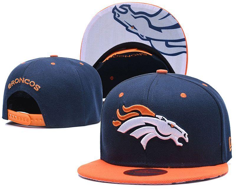 2018 NFL Denver Broncos Snapback hat LTMYcheap nfl jerseys 7e76aa19c56
