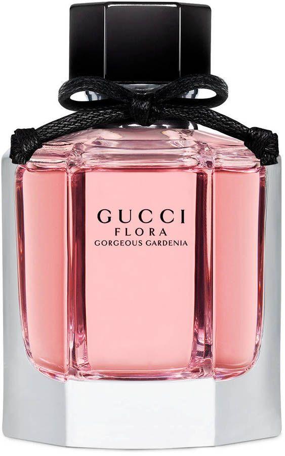 80bb86d88 Gucci Flora Gorgeous Gardenia Limited Edition 50ml eau de toilette ...
