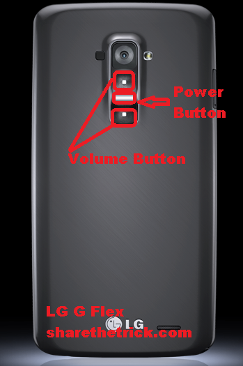 LG G Flex Hard Reset to Remove Forgotten Pattern,Password