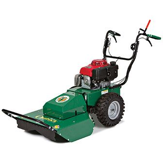 Rent a Hydraulic Brush Hog from your local Home Depot  Get