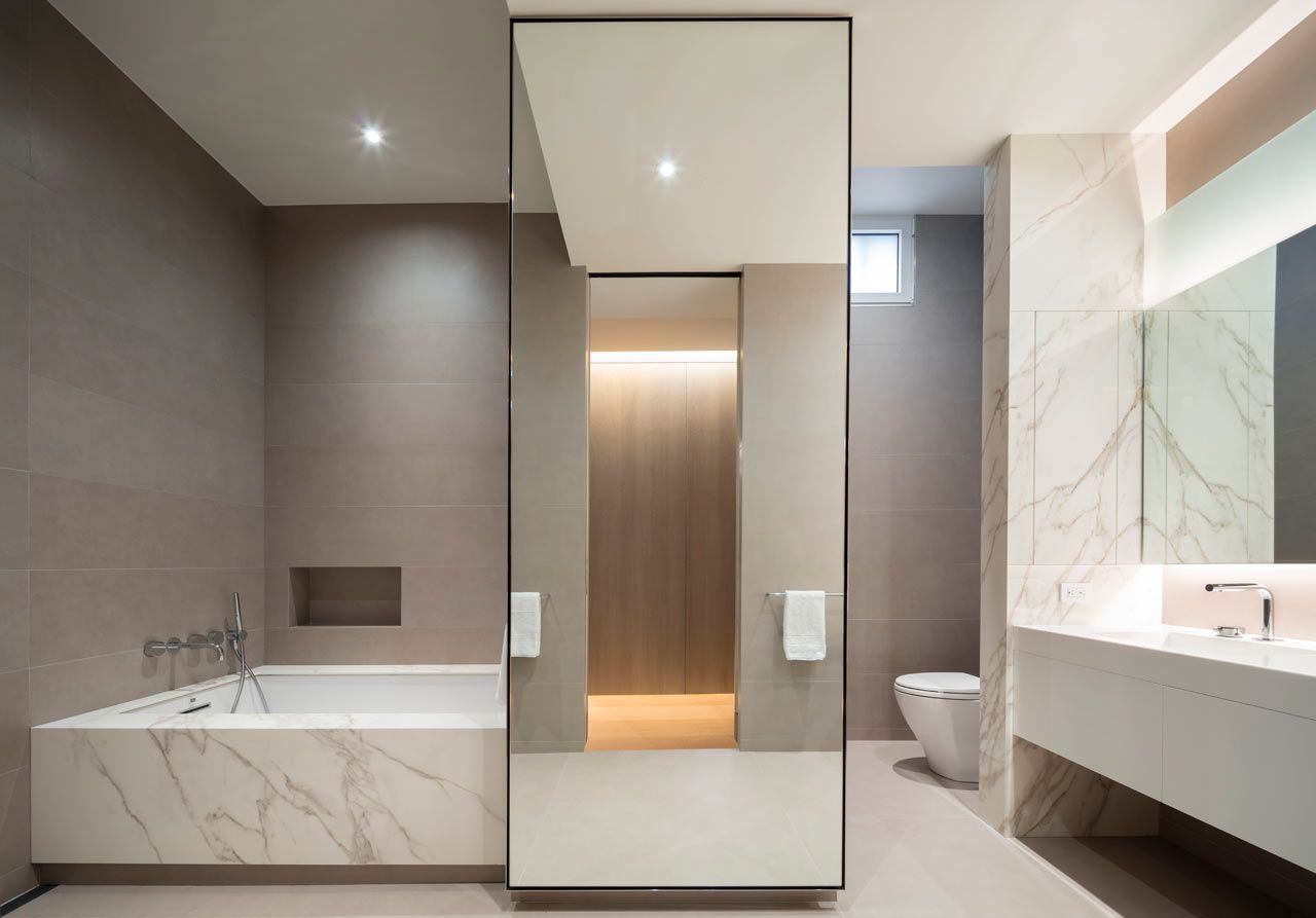 Fantini Design Awards 2018 Winners Architect Toilet Idea