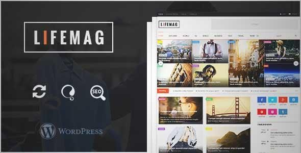 download and review of lifemag