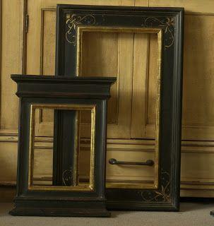 Masterworks frames