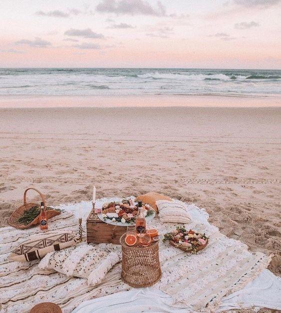 분위기있는 해변 사진 모음 / 배경화면 모음 / 감성자극 사진 : 네이버 블로그