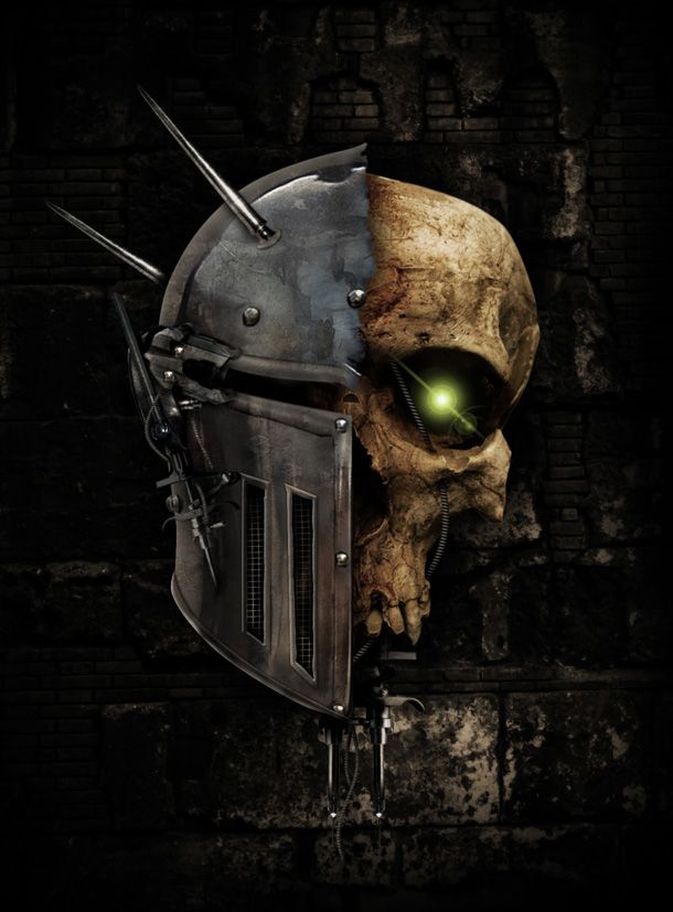 ✯ Knights Of The Underground .. by `Conspiracy✯