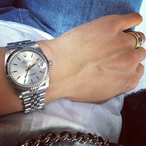 ROLEX LADY DATEJUST COLLECTION | MAJORDÓR