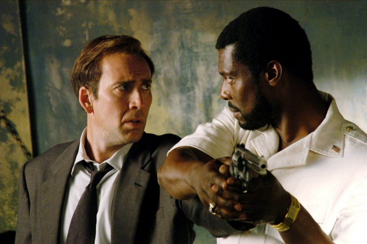 Nicolas Cage - Lord Of War | Lord of war