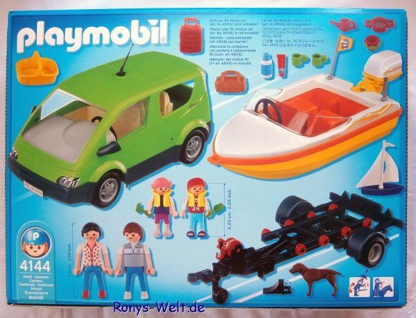 Playmobil 4144 playmobil pinterest for Playmobil 5433 famille avec piscine et plongeoir