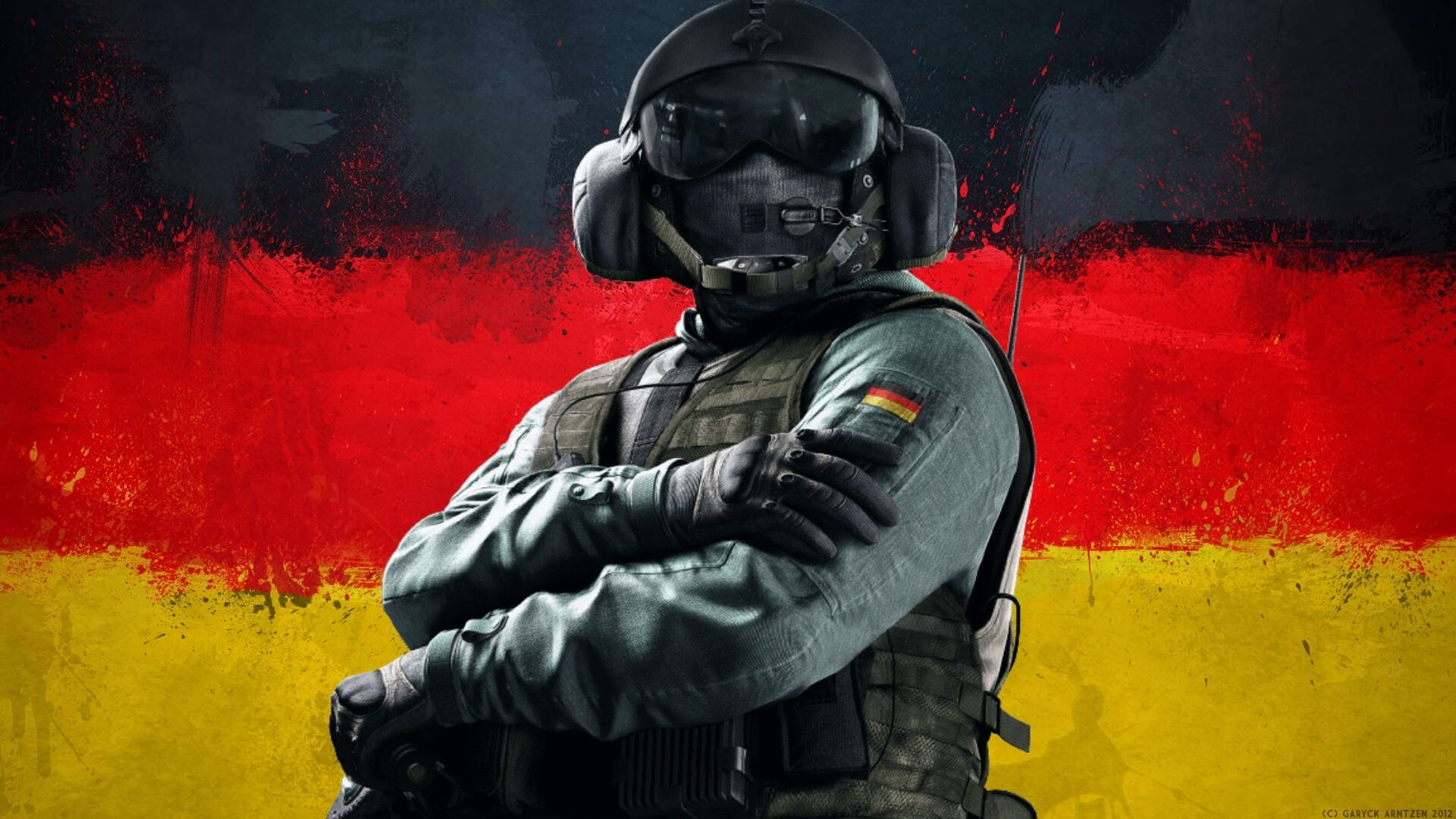 Pin by Isaiah Terry on RainbowSixSiege Pinterest Geeks