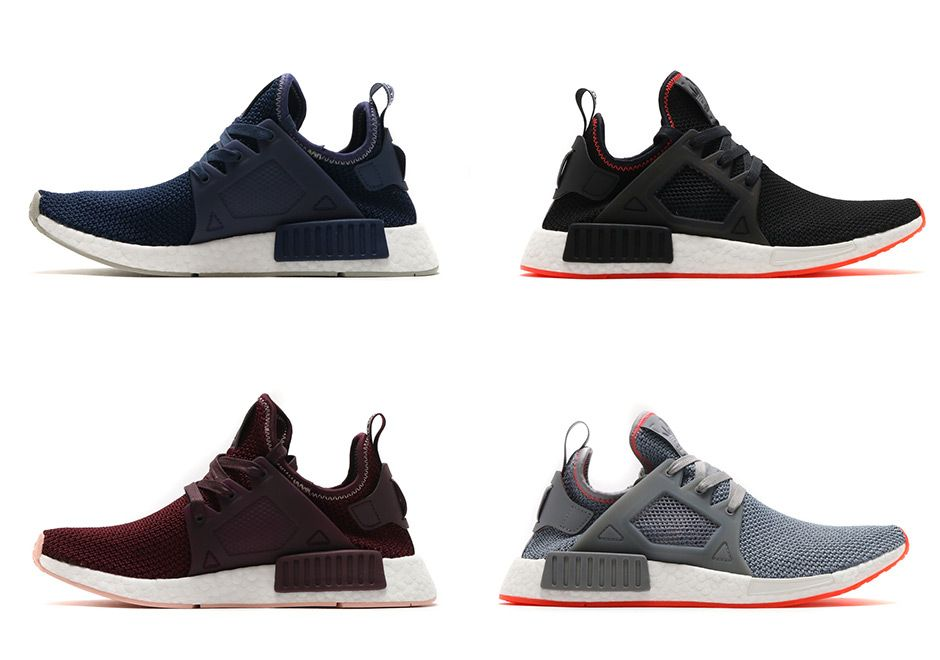 official photos 4b477 8d3b5 The adidas NMD XR1