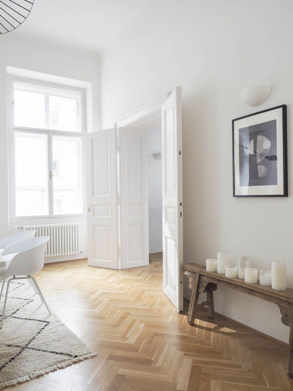 Photo of Lifestyle- und Interiortrend Slow Living und Minimalismus