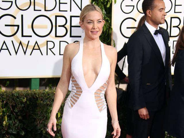 Some of my fav looks of the 2015 Golden Globes red carpet. Kate Hudson