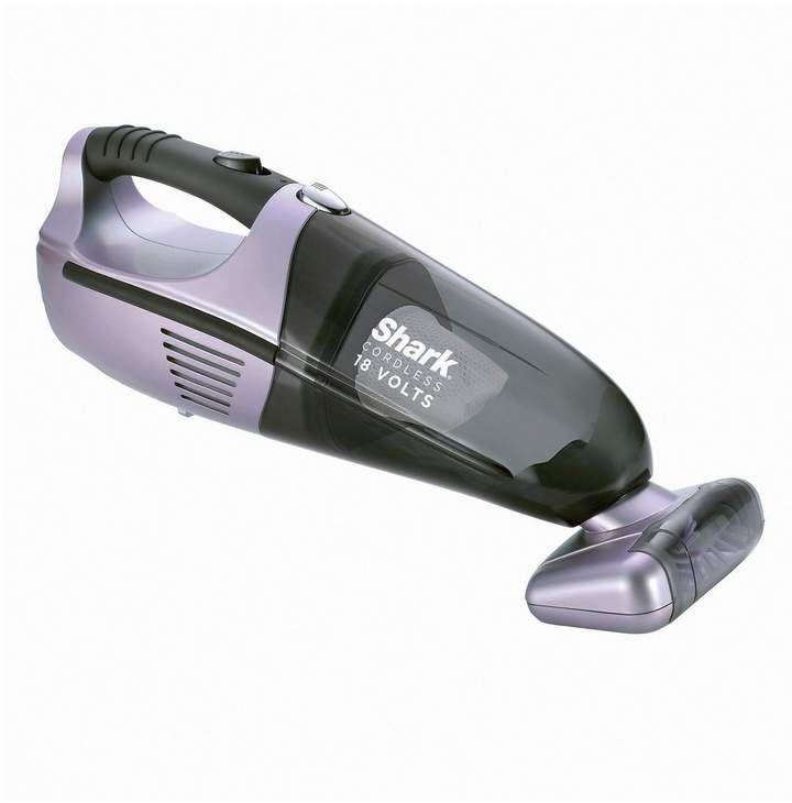 Cordless pet perfect ii handheld vacuum vachandlight