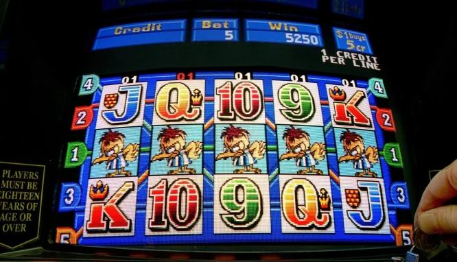 free games online casino Slot