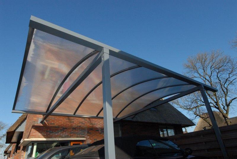 Aluminium carport boog. | Carports | Pinterest | Aluminum carport
