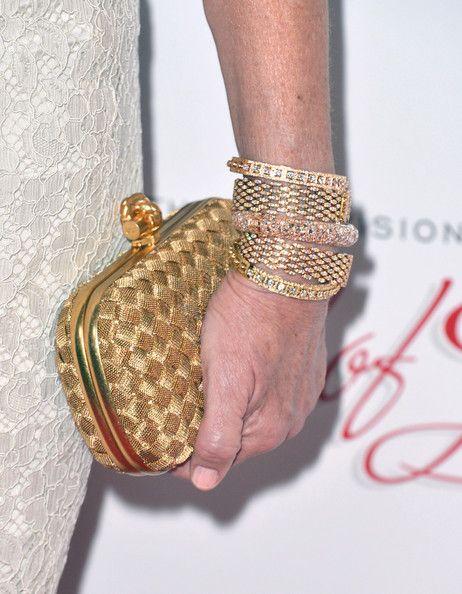 5aed44c51 Mary Steenburgen Hard Case Clutch | Clutches & Purses | Clutch purse ...