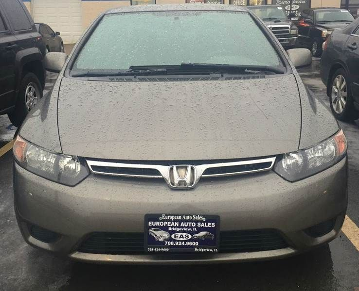 This 2008 Honda Civic EXL w/Navi is listed on Carsforsale