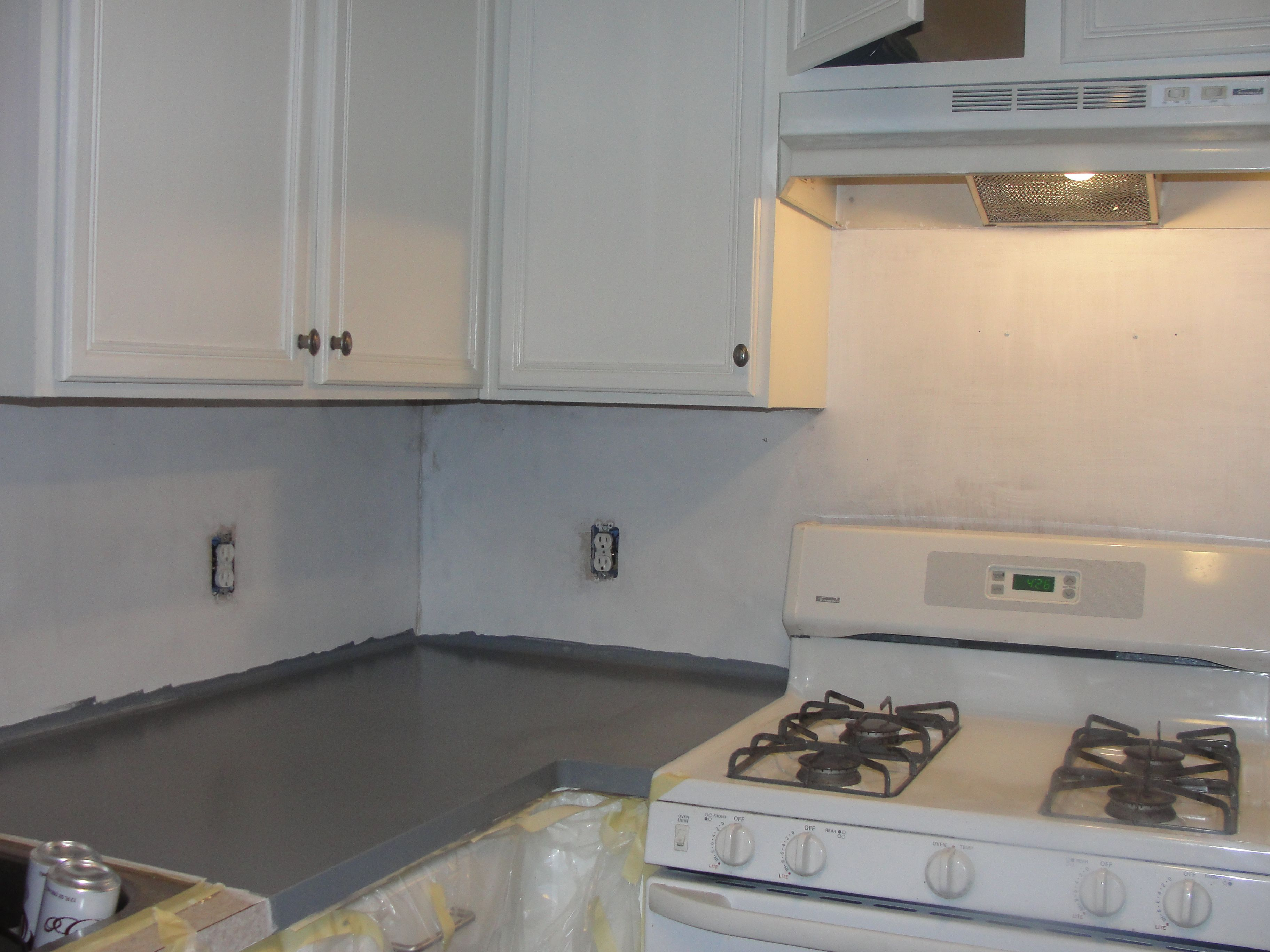Diy Kitchen Updates In A Budget You Can Paint Laminate Countertops