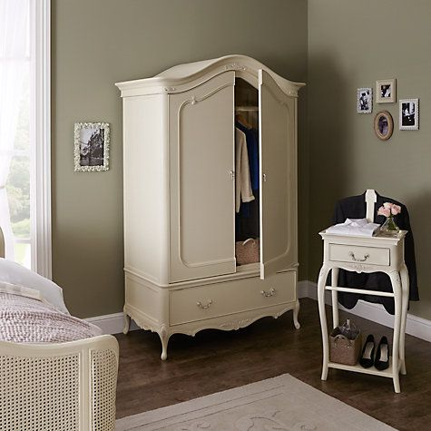 Bedroom Furniture John Lewis buy john lewis rose bedroom furniture online at johnlewis