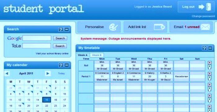 Student Portal Login | Login Archives | Student portal