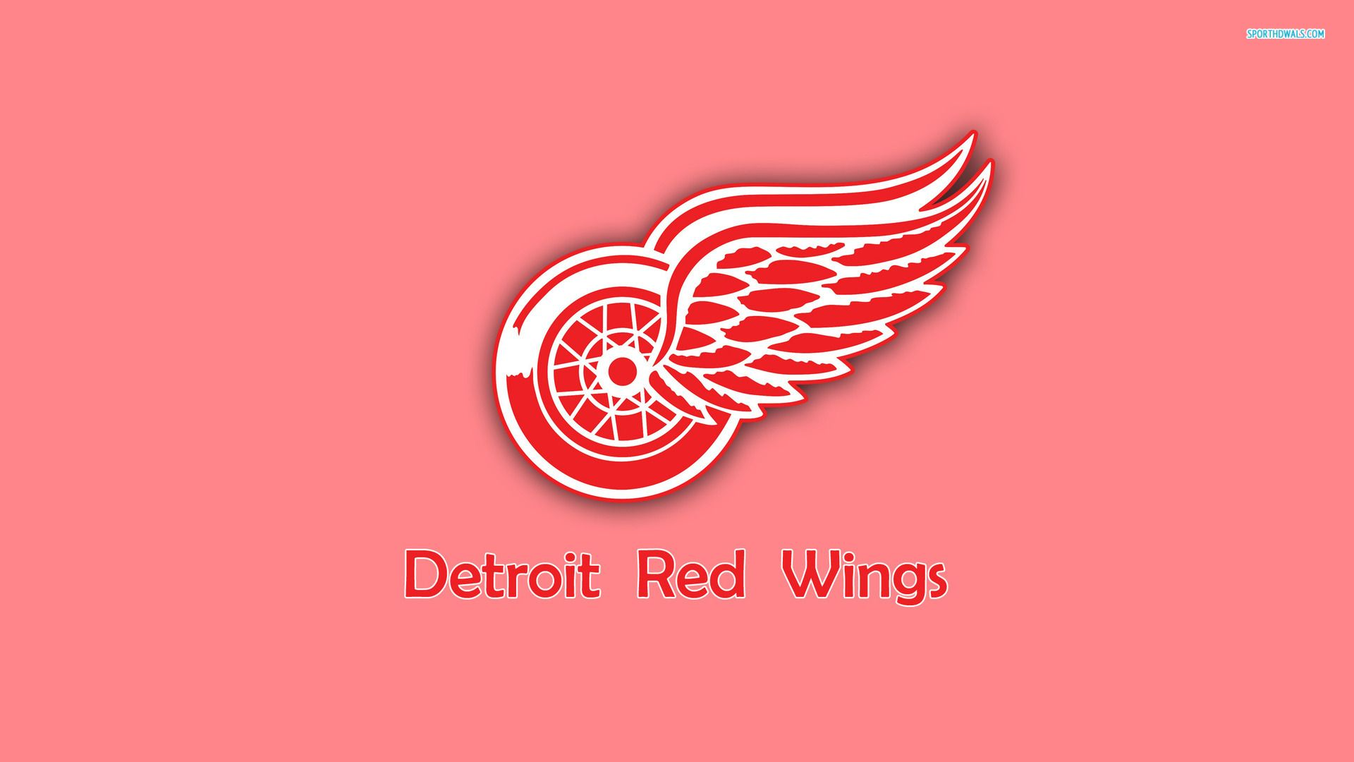 Images Of The Red Wings Detroit Red Wings Wallpaper 1920x1080