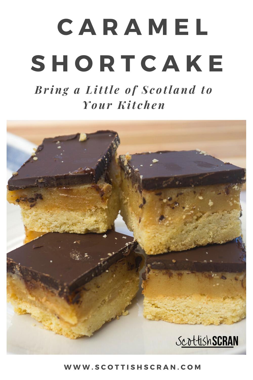 Easy Millionaire S Shortbread Recipe Recipe In 2020 Homemade Twix Bars Recipe Cooking Chocolate Caramel Shortcake